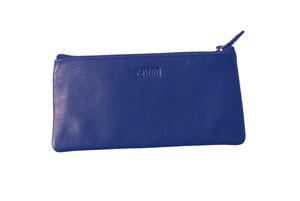 Pencil Case Spectacle Case Or Mini Make Up Case In Soft