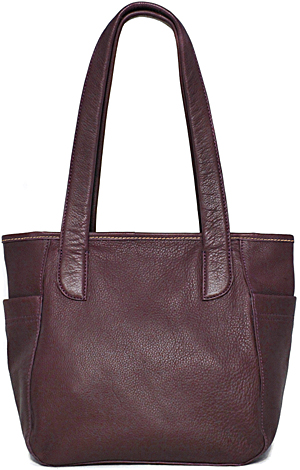 Dieppe Tote