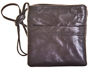 Gina Bag Antique Black