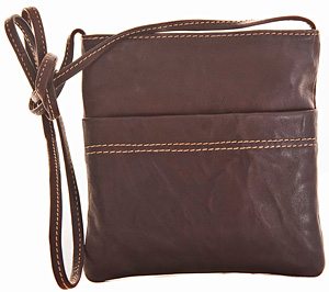Gina Bag Antique Brown