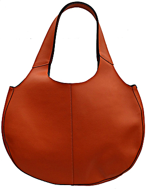 Martha Round Shopper
