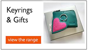 Keyrings & Gifts