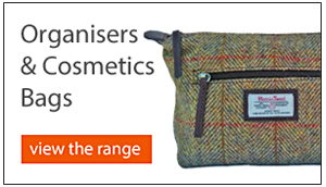 Organisers & Cosmetics Bags